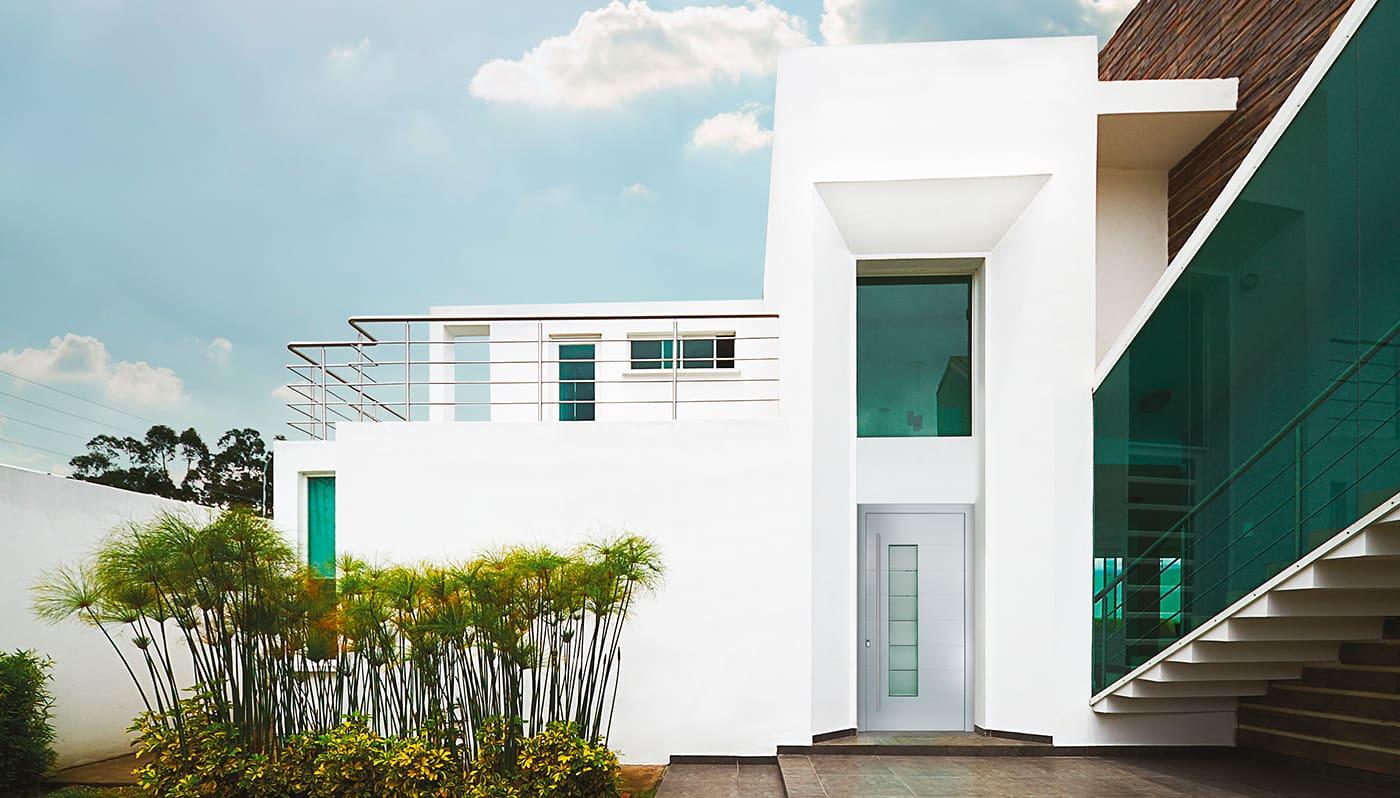 casa_moderna_arredata_con_portoncino_d'ingresso_finnova